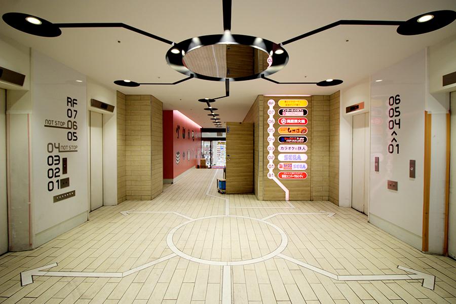 CUSTOMA CAFE 歌舞伎町店