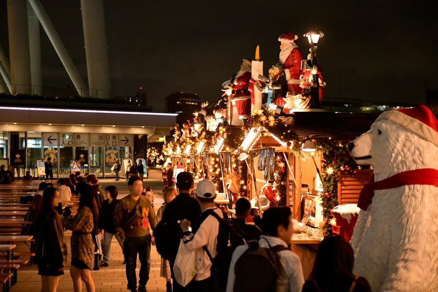 東京スカイツリータウン(R) ドリームクリスマス2018