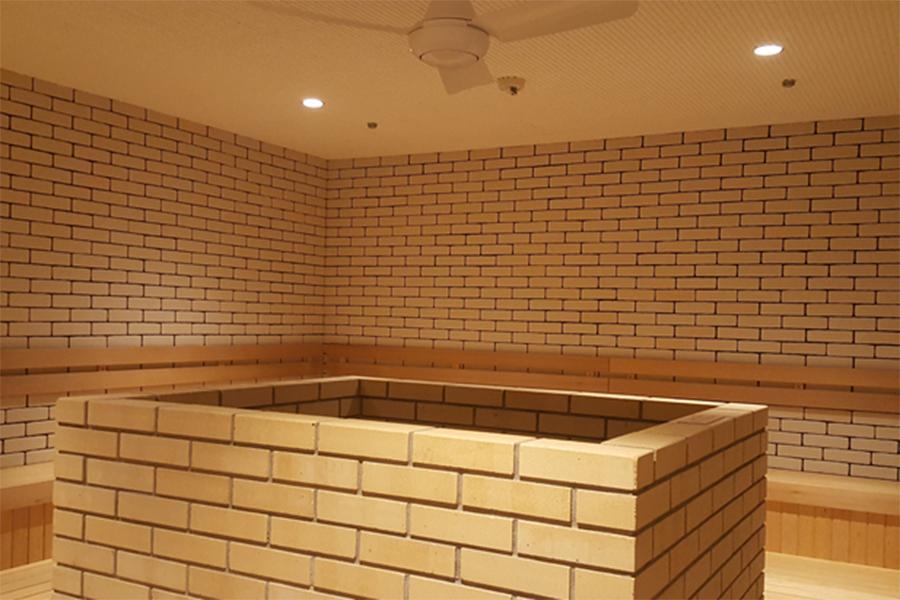 新宿天然温泉