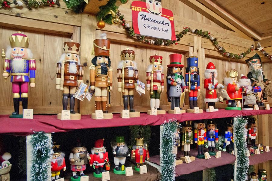 東京クリスマスマーケット2018