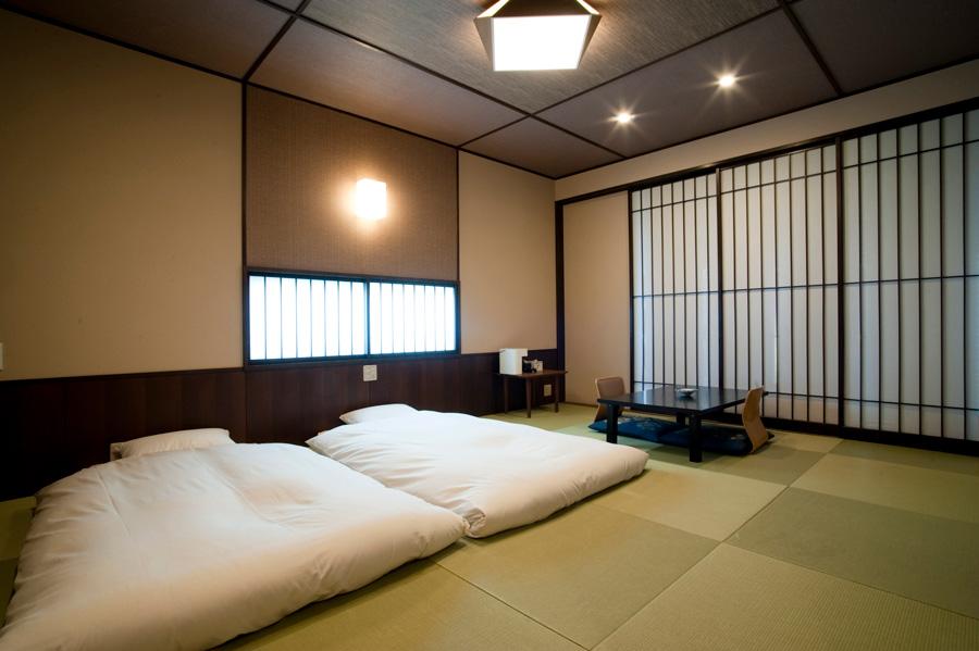 お茶の水ホテル 昇龍館