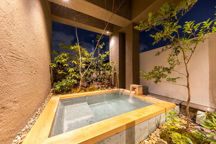 茶室ryokan asakusa