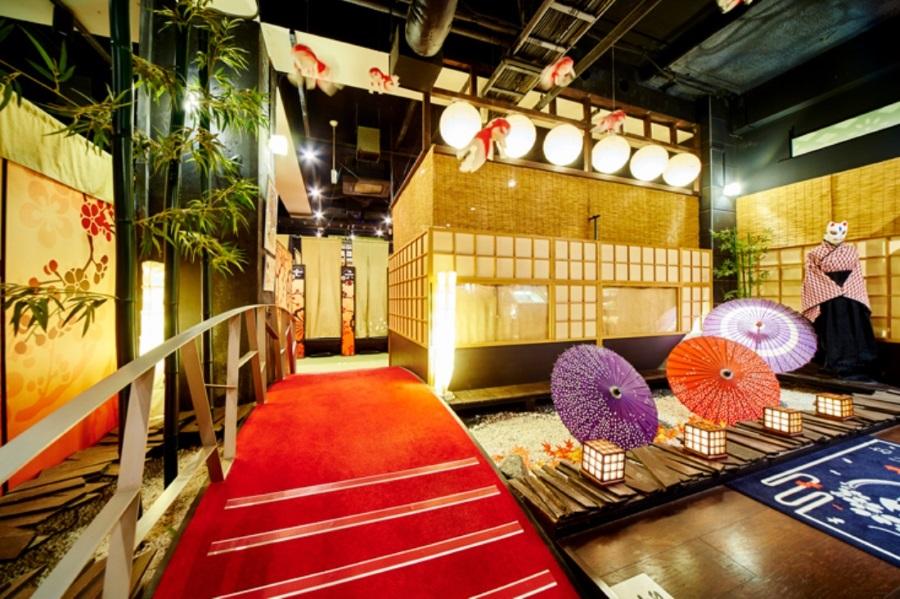 和(なごみ)style.cafe AKIBA