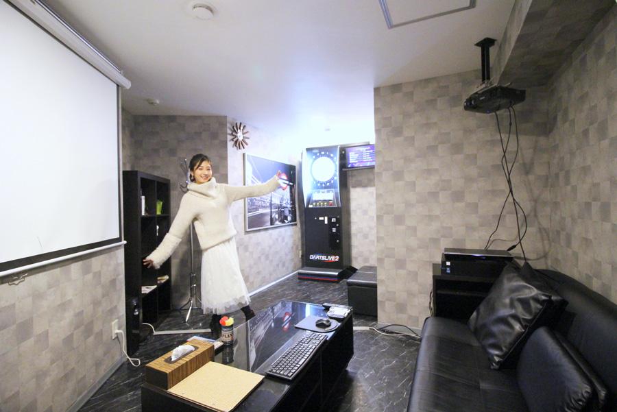 俺の部屋 横浜店VIP ROOM