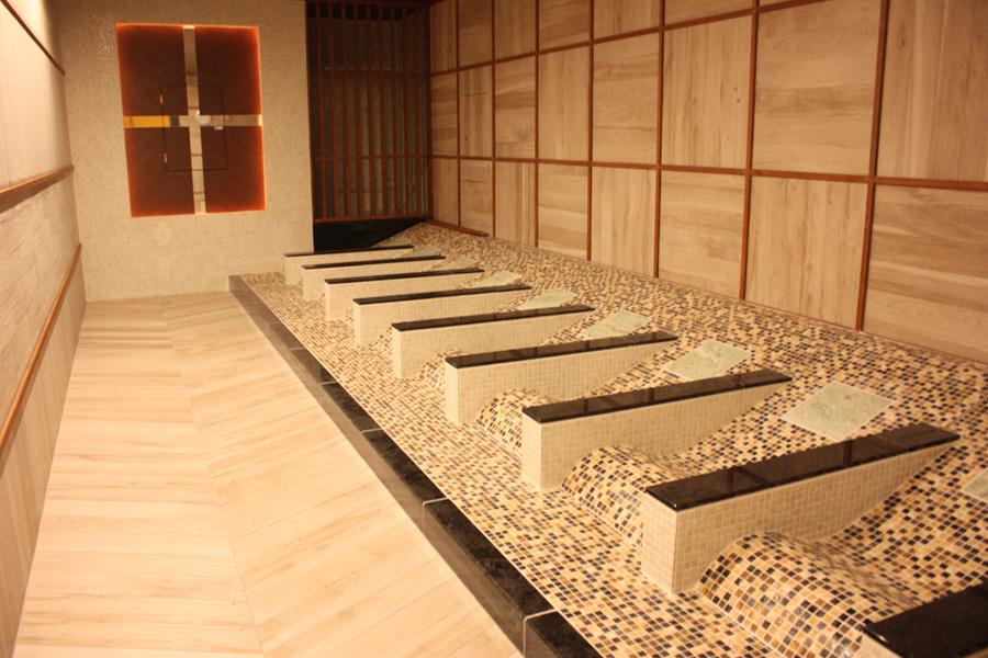 竜泉寺の湯 草加・谷塚店アロマヒーリング房