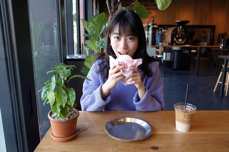 Little Darling Coffee Roastersバオ