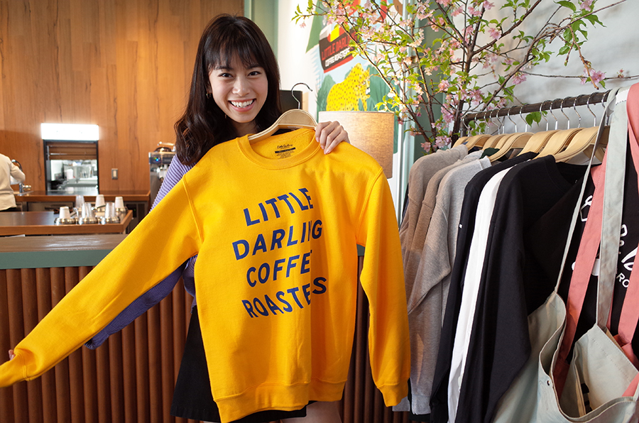 Little Darling Coffee Roastersグッズ