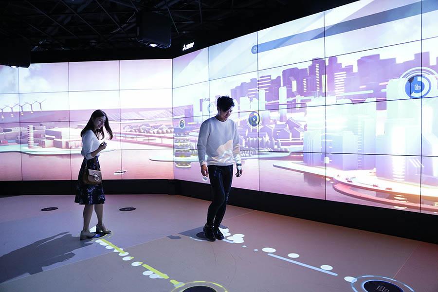 Energy-Sharing City ー つながる、シェアする、都市のエネルギー