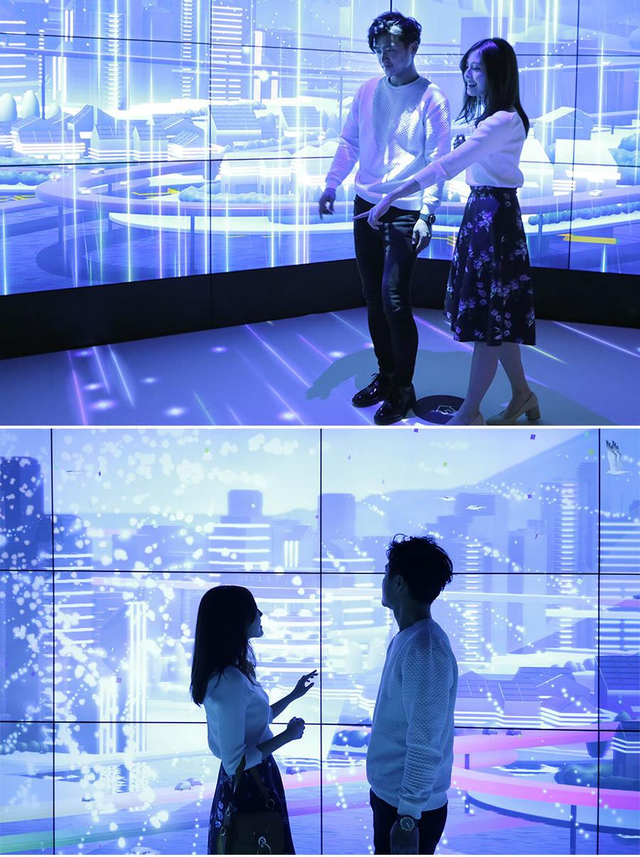 Energy-Sharing City ー つながる、シェアする、都市のエネルギー METoA VISION