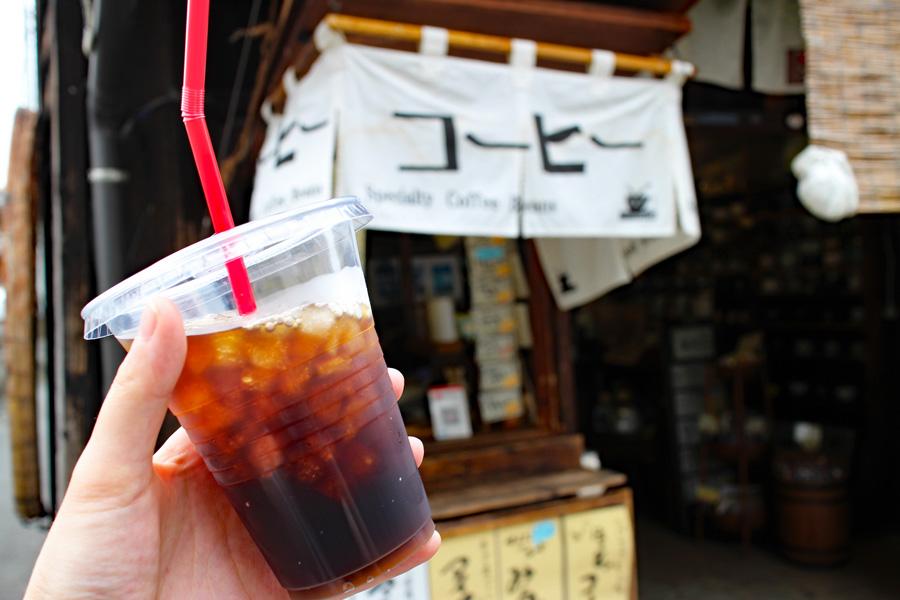 小江戸coffeemame蔵