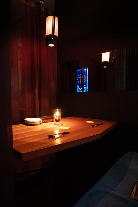 新宿 ライム 個室