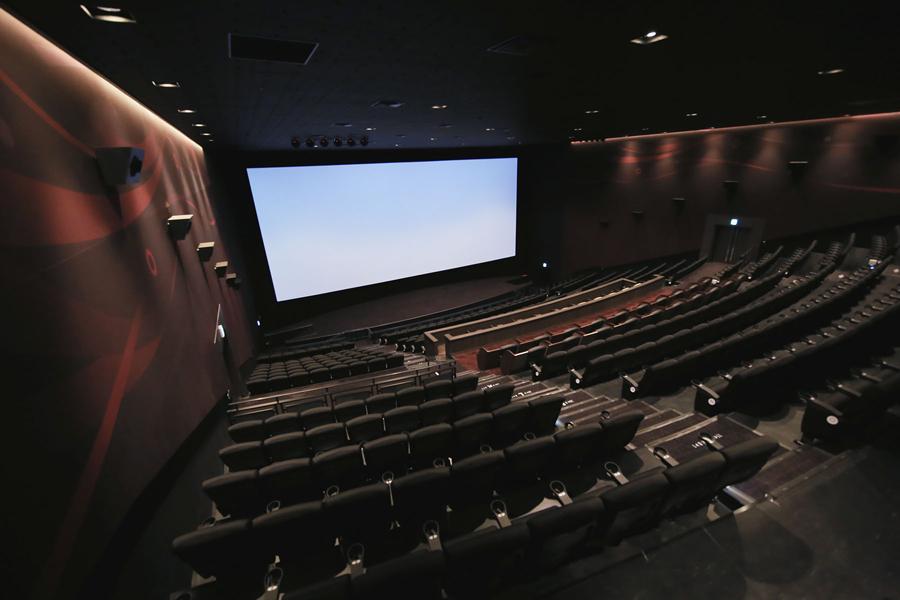 TOHOシネマズ 日比谷 劇場