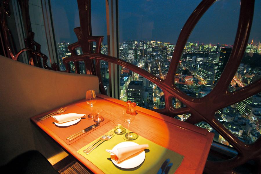 東京ドームシティ 東京ドームホテル
