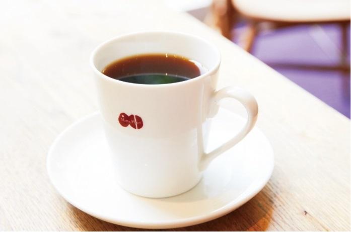 カフェ マメヒコ