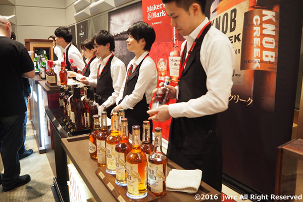 Whisky Festival 2016 in TOKYO
