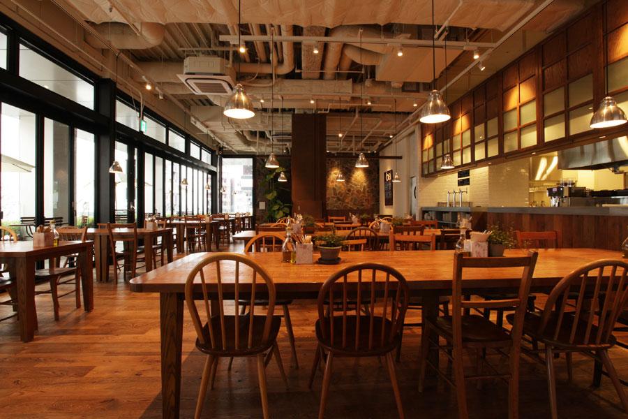 Royal Garden Café 渋谷店