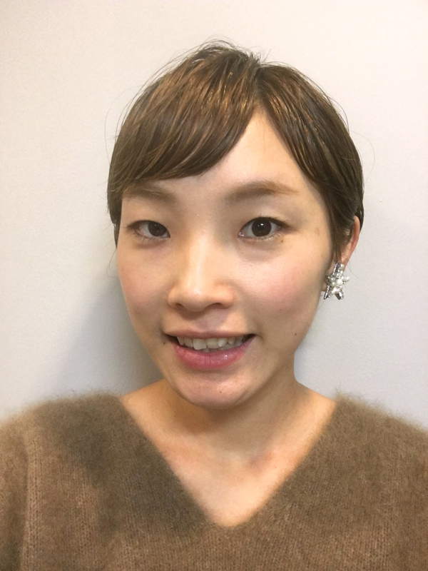 石川奈美さん
