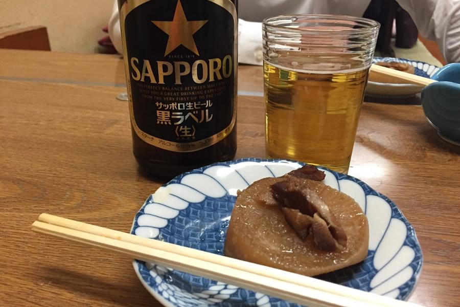 菊香堂料理1
