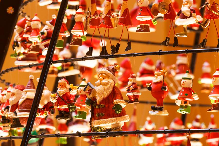 ミッドタウン・クリスマス 2016