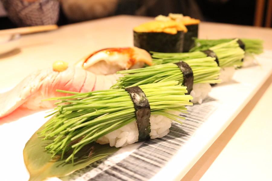 寿司の美登利総本店 梅丘本店