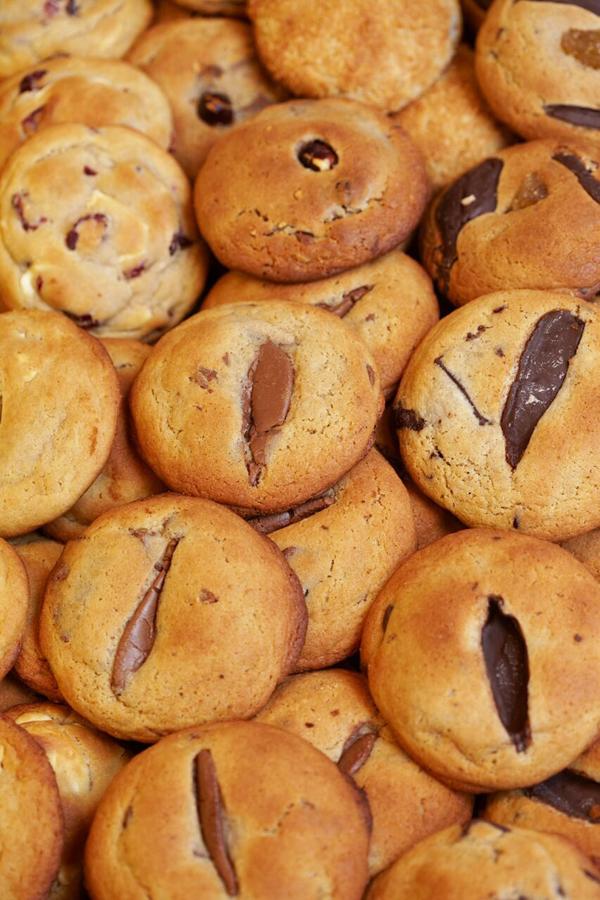 「Ben's Cookies」