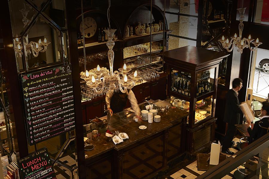 Italian Bar LA VIOLA