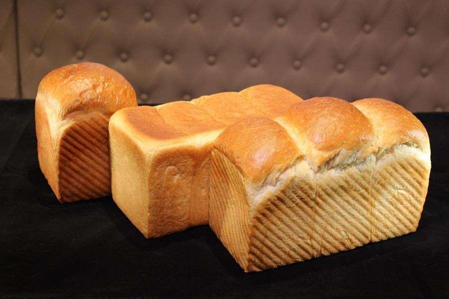 俺のBakery&Cafe 俺の生食パン