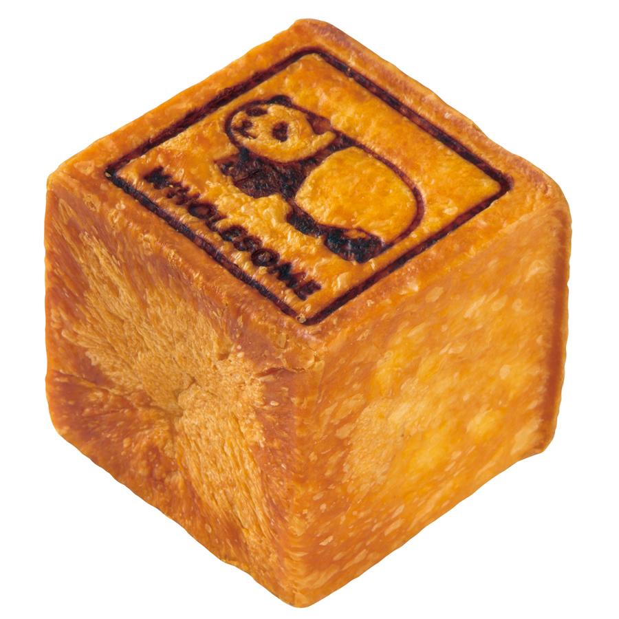 うえのの森のパンやさんパン