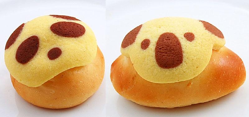 関口フランスパン