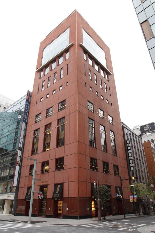 資生堂パーラー 銀座本店 サロン・ド・カフェ