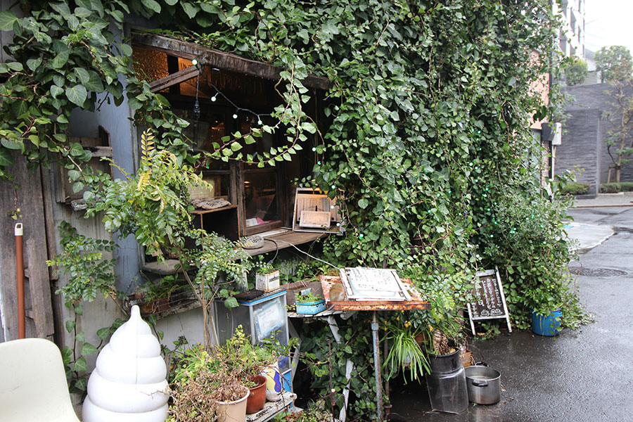 マンヂウカフェ mugimaru2