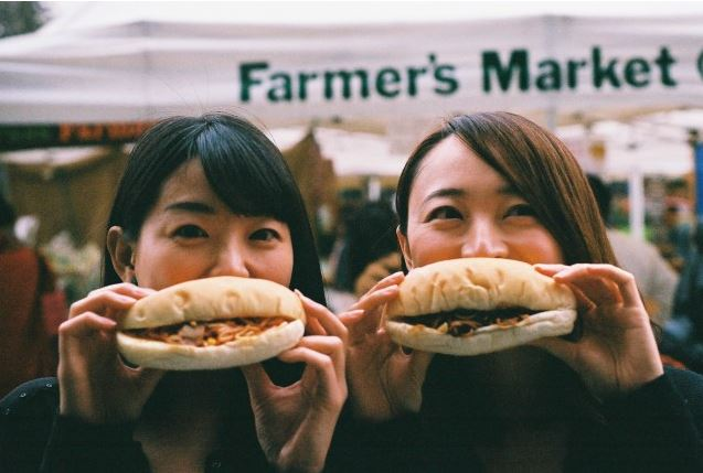 第11回 青山パン祭り