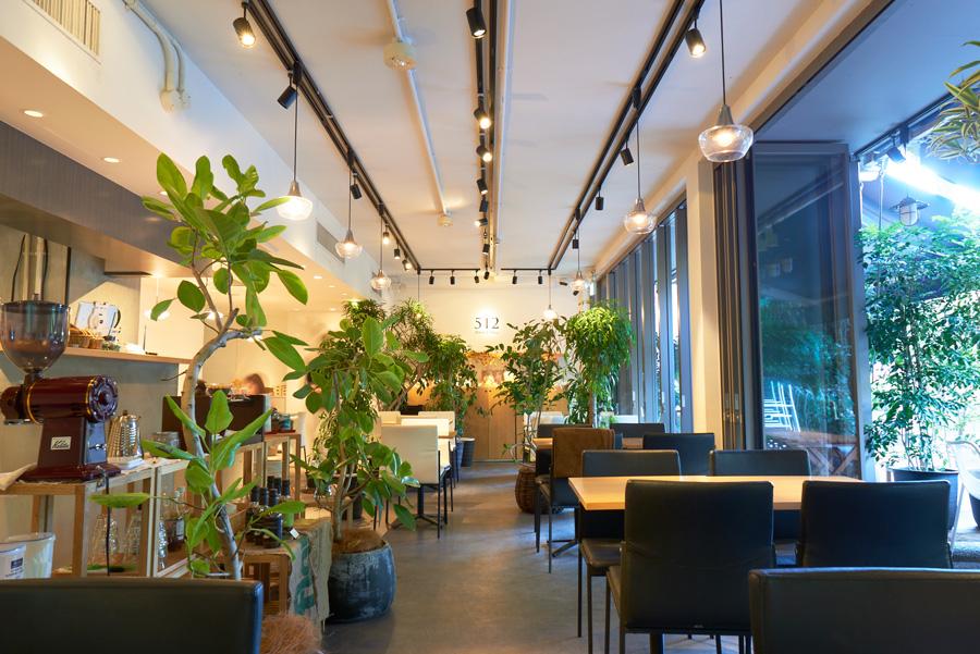 六本木terrace 512 CAFE&GRILL