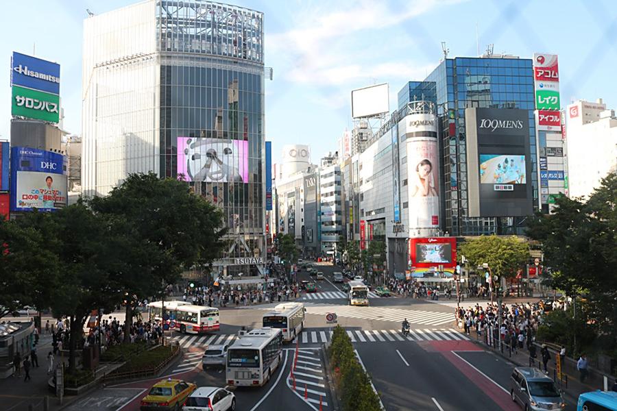 フーズフーズ渋谷