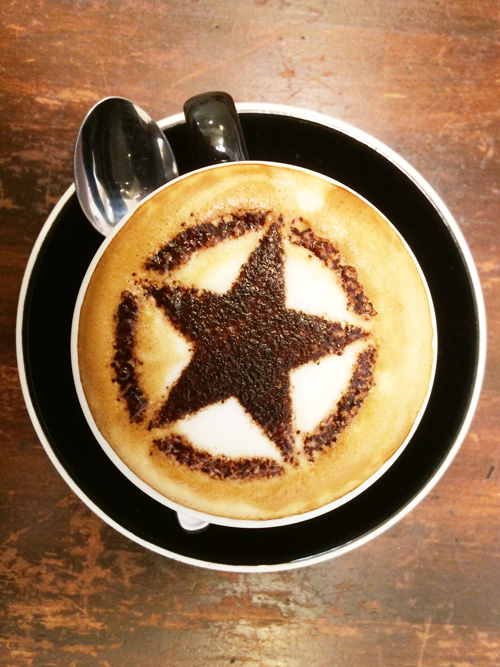 Ginger & Star Cafe