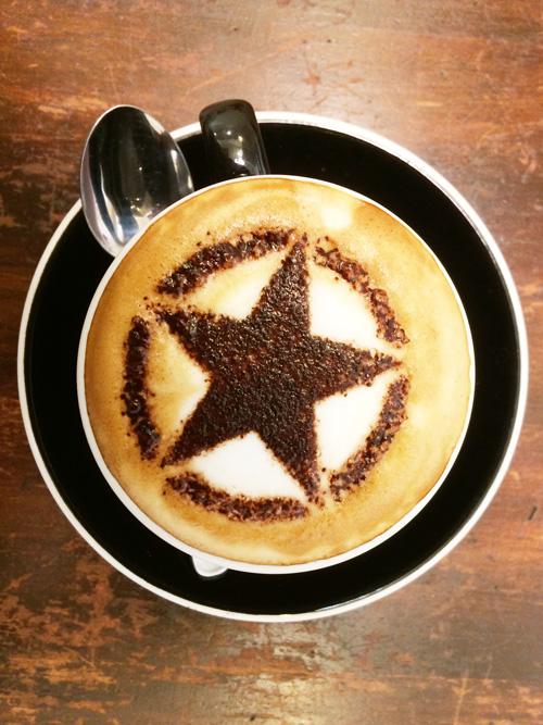 Ginger&Star Cafe