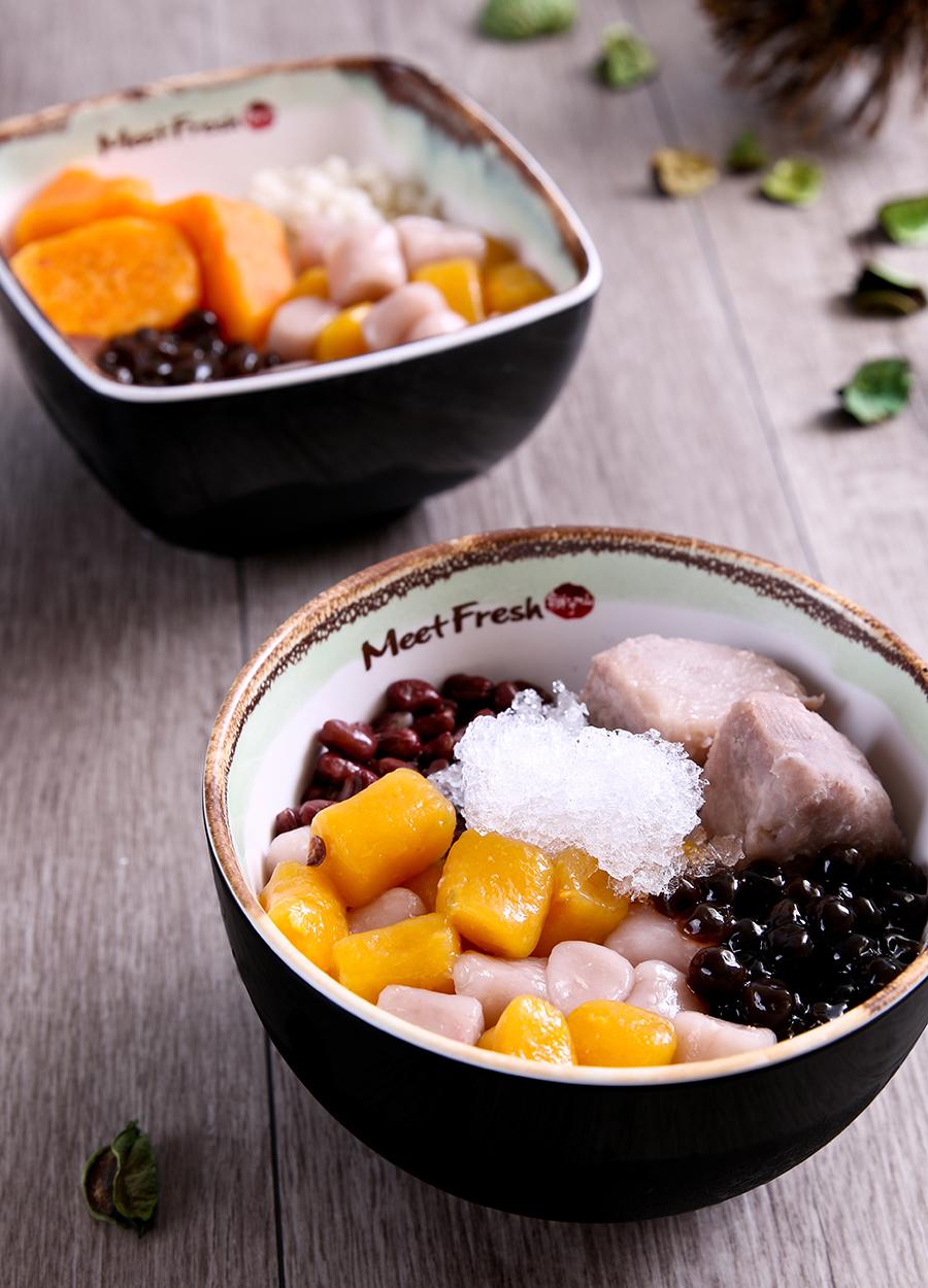 Meet Fresh鮮芋仙 赤羽本店
