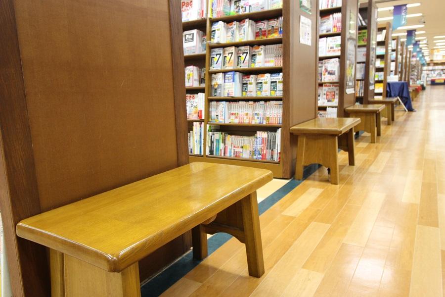 MARUZEN&ジュンク堂書店