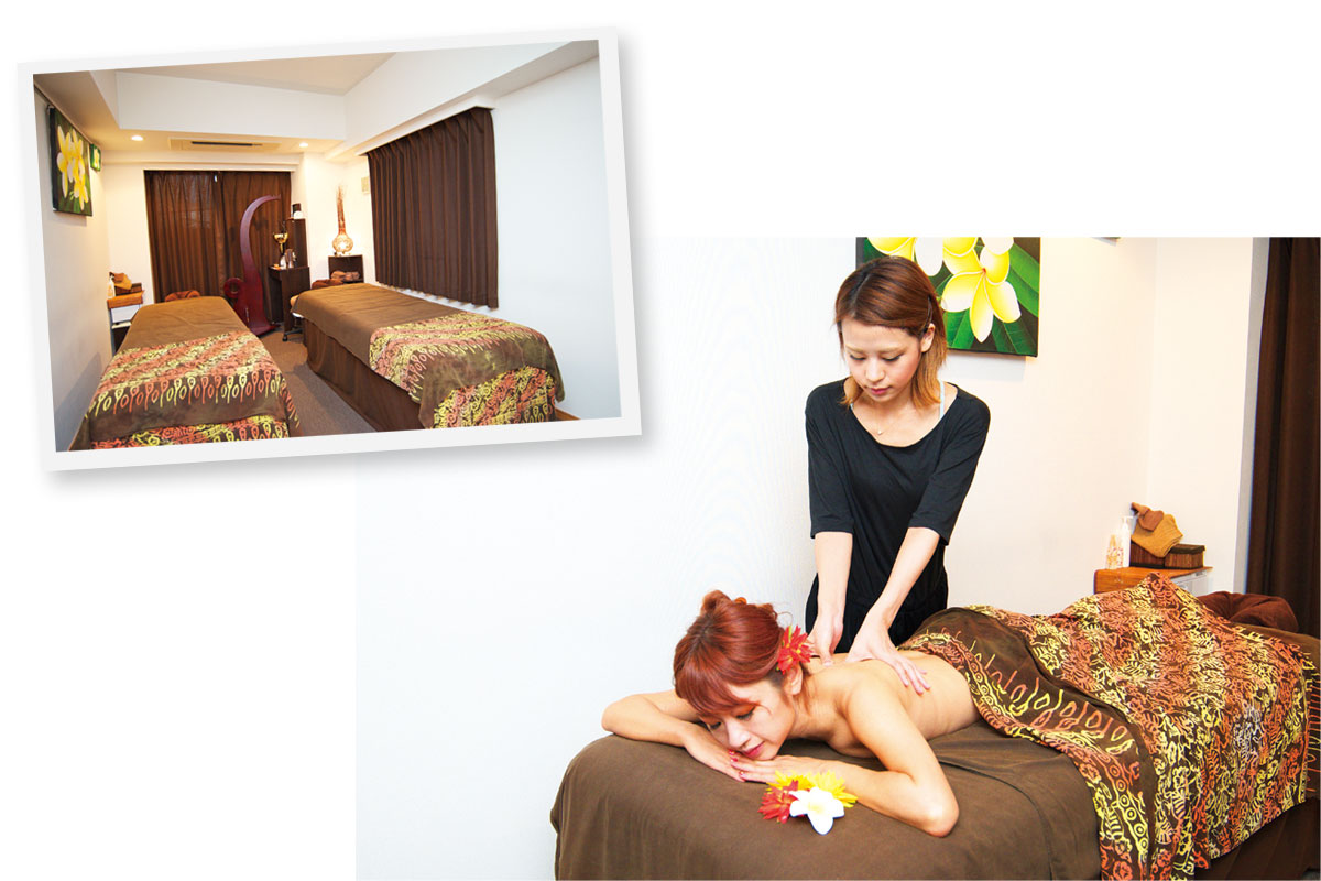 Bali Salon Rumah