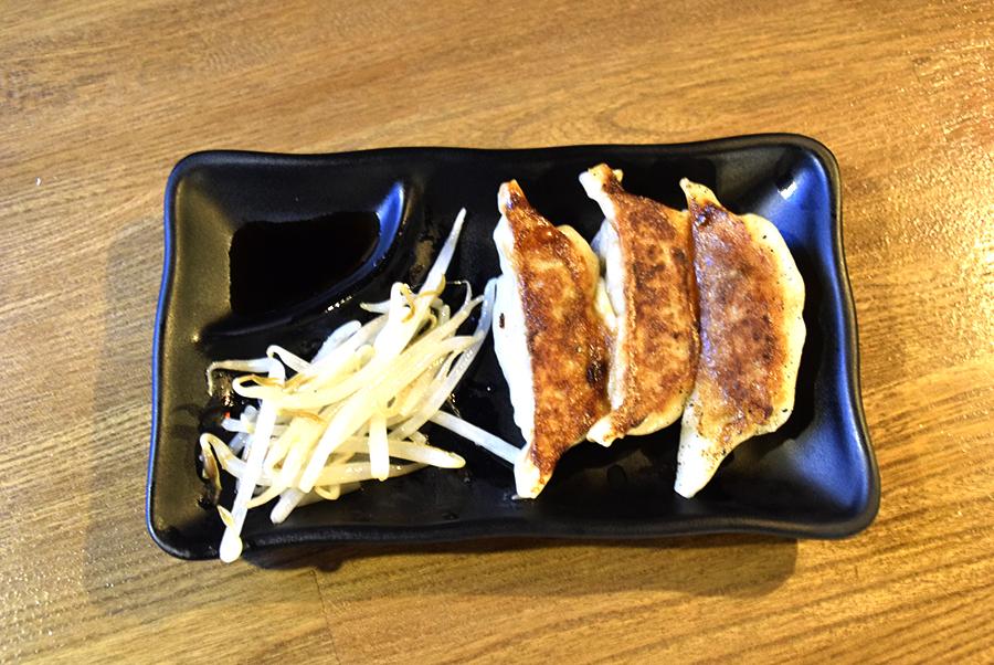 0円餃子バル フチノベ