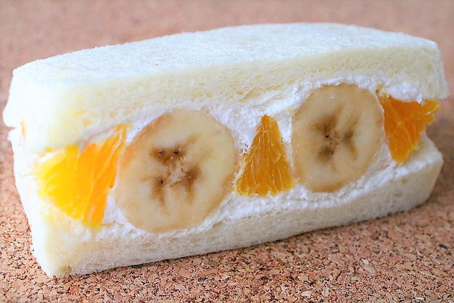 ダブルバナナ