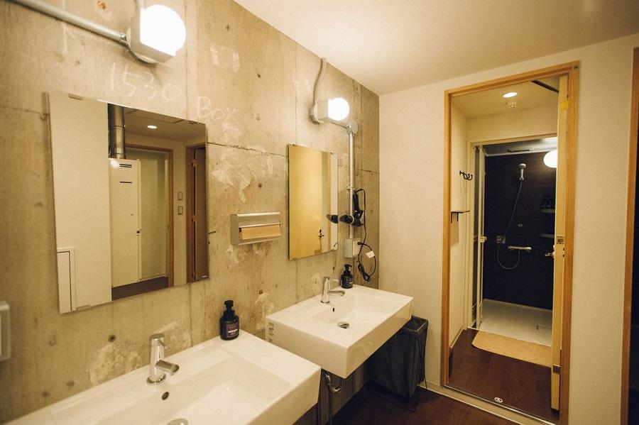 CITANバスルーム