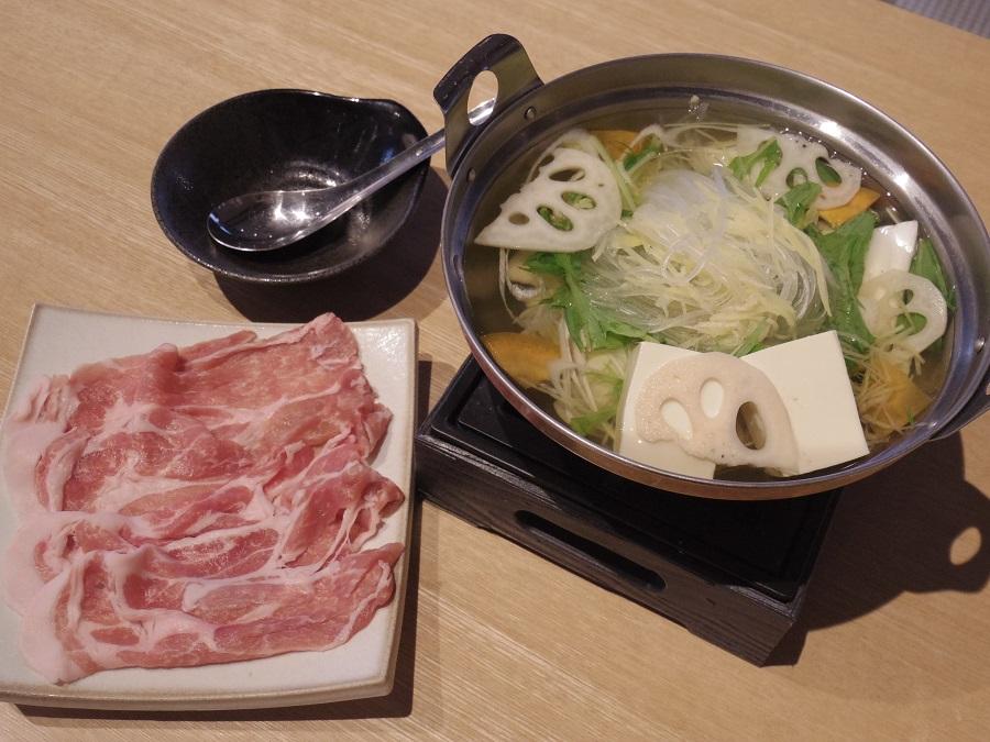 BUNKA HOSTEL TOKYO鍋
