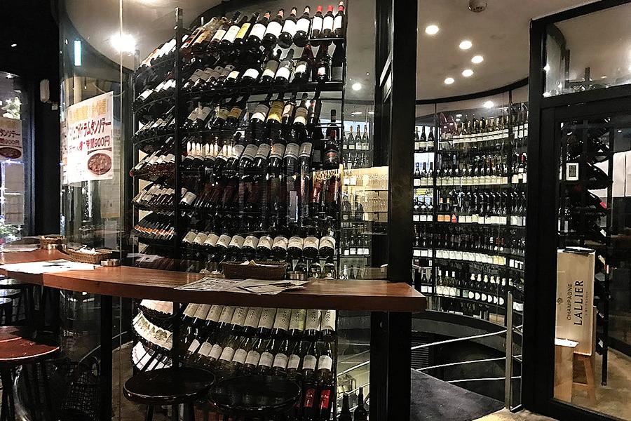 マルゴグランデ ワイン