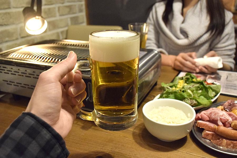 29shock ビール