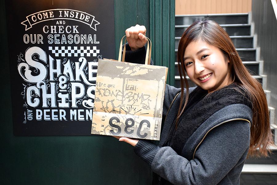 THE SHAKE&CHIPS TOKYO 自家製ジンジャーシロップやレモネードのアルコール