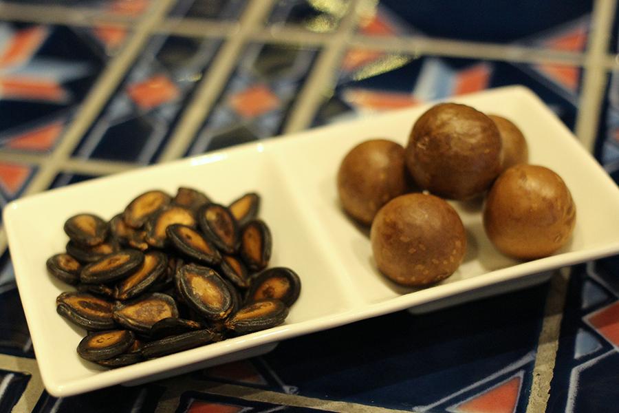 HANABAR(ハナバー) 各種ナッツ