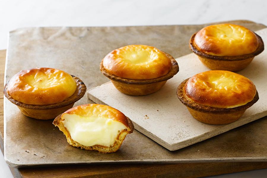 BAKE CHEESE TART 自由が丘店 焼きたてチーズタルト