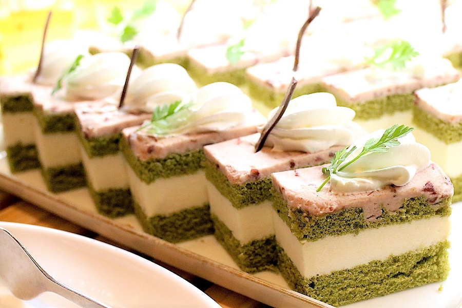 Salon de Sweets ケーキ