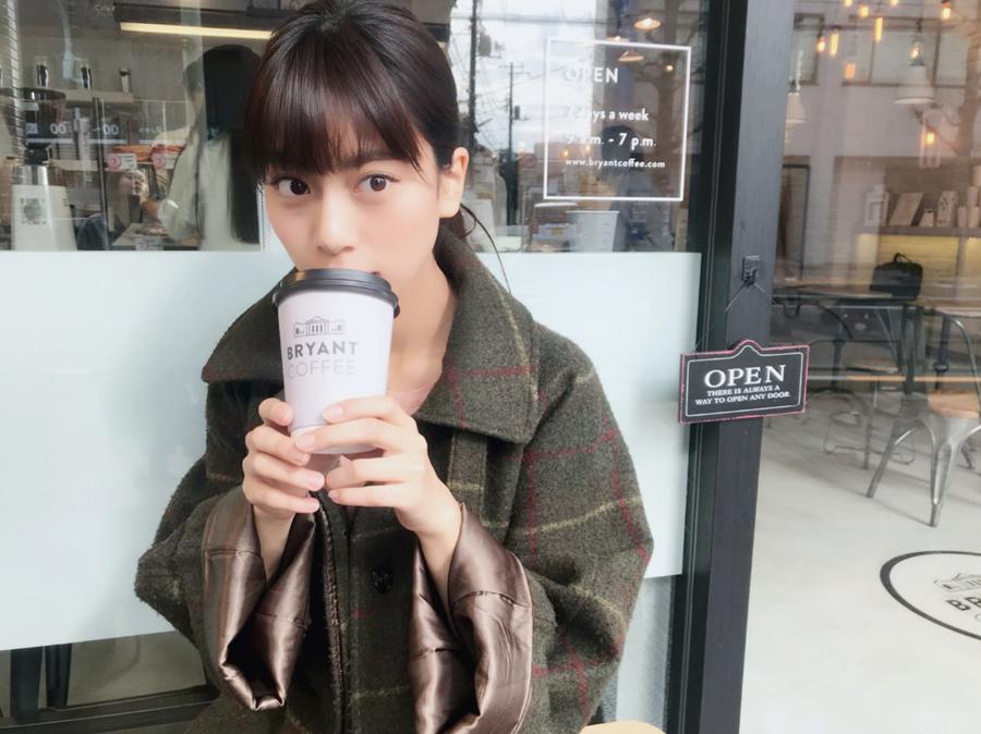 BRYANT COFFE外観